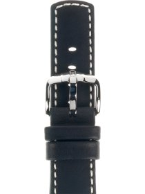 Mariner L, schwarz, 18mm