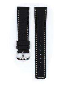Mariner L, schwarz, 24mm
