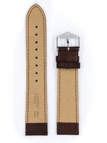 Merino, goldbraun, L, 18 mm