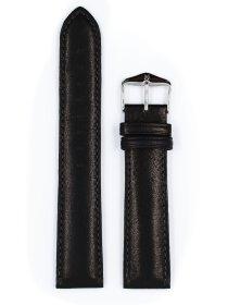 Merino, schwarz, L, 18 mm