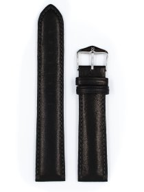 Merino, schwarz, L, 20 mm