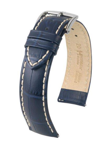 Modena L, blau, 19mm
