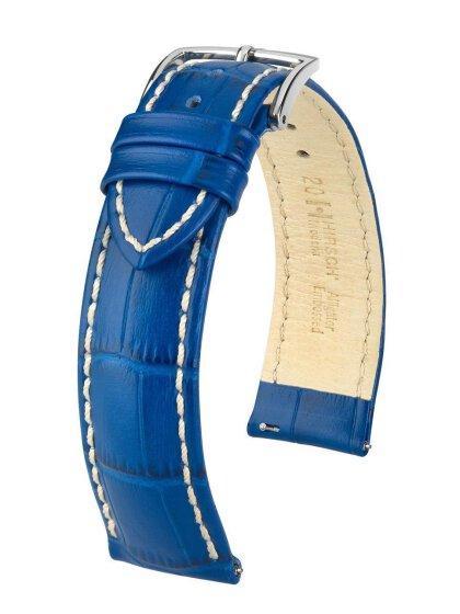 Modena L, königsblau, 22mm
