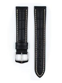 Modena L, schwarz, 22mm