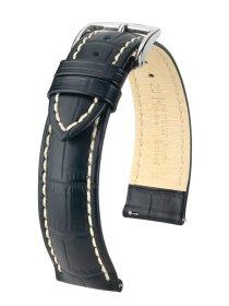 Modena L, schwarz, 24mm