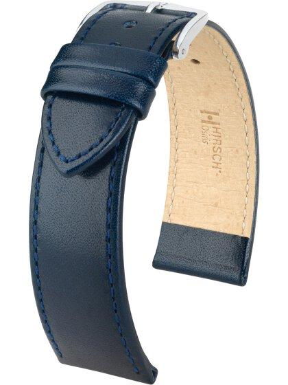 Osiris, blau glänzend, M, 14 mm