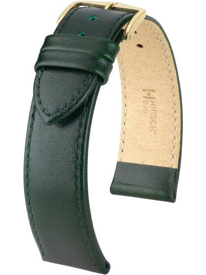 Osiris, dunkelgrün glänzend, L, 18 mm