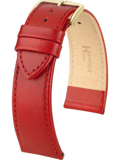 Osiris, rot glänzend, M, 12 mm