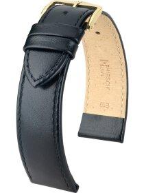 Osiris, schwarz glänzend, M, 15 mm