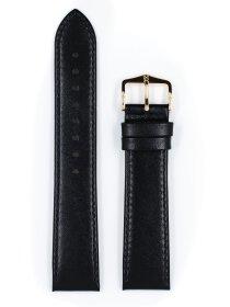 Osiris, schwarz glänzend, L, 16 mm