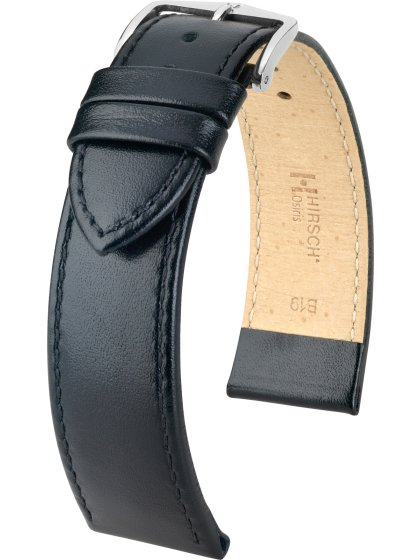 Osiris, schwarz glänzend, L, 18 mm