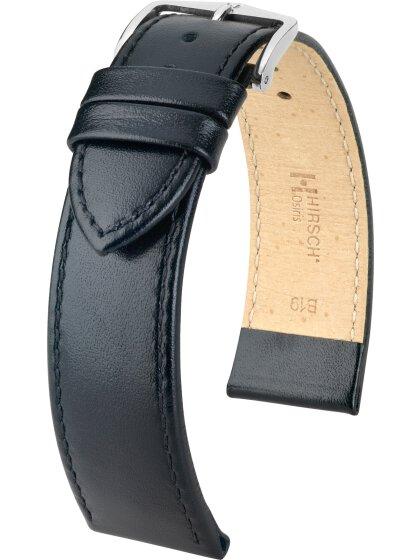 Osiris, schwarz glänzend, L, 24 mm