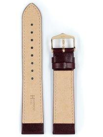 Osiris, burgunder glänzend, L, 18 mm