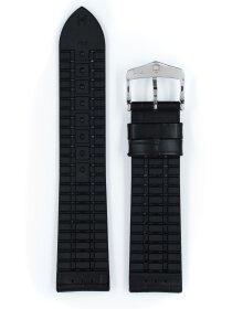 Paul, schwarz, L, 22 mm