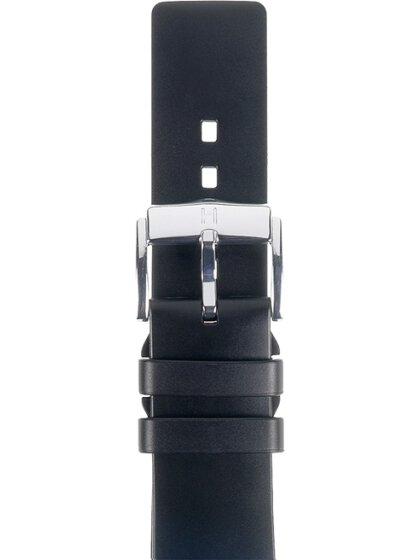 Pure, schwarz, L, 18 mm
