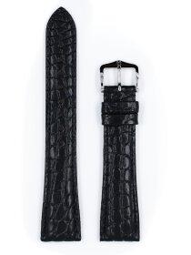 Regent, schwarz, L, 18 mm