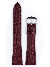 Regent, burgunder, L, 18 mm