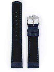Runner, blau, L, 24 mm