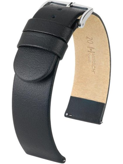 Scandic, schwarz, M, 24 mm