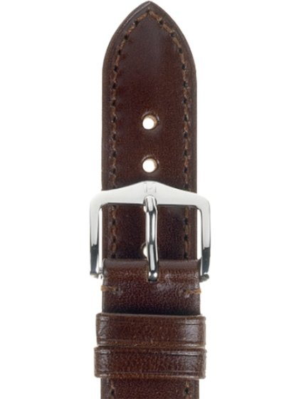 Siena L, braun, 18mm