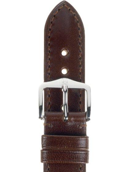 Siena L, braun, 19mm