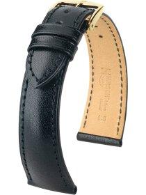 Siena, schwarz, M, 18 mm