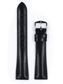Siena, schwarz, L, 19 mm