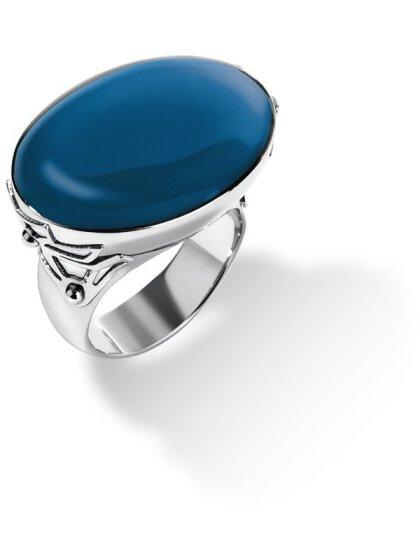 MAONA BLUE RING, GR. 9