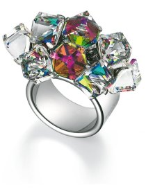 Love Explosion, Ring