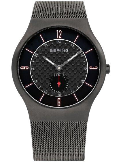 Armbanduhr mit kleiner Sekunde
