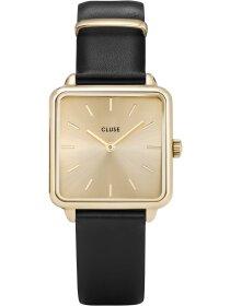 Armbanduhr, goldfarben