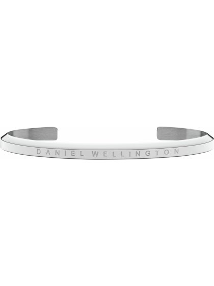 Classic Bracelet Stahl S