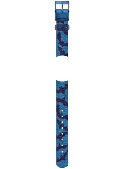 Ersatzband f. Flik Flak FPNP017 - NIGHT GUARDS